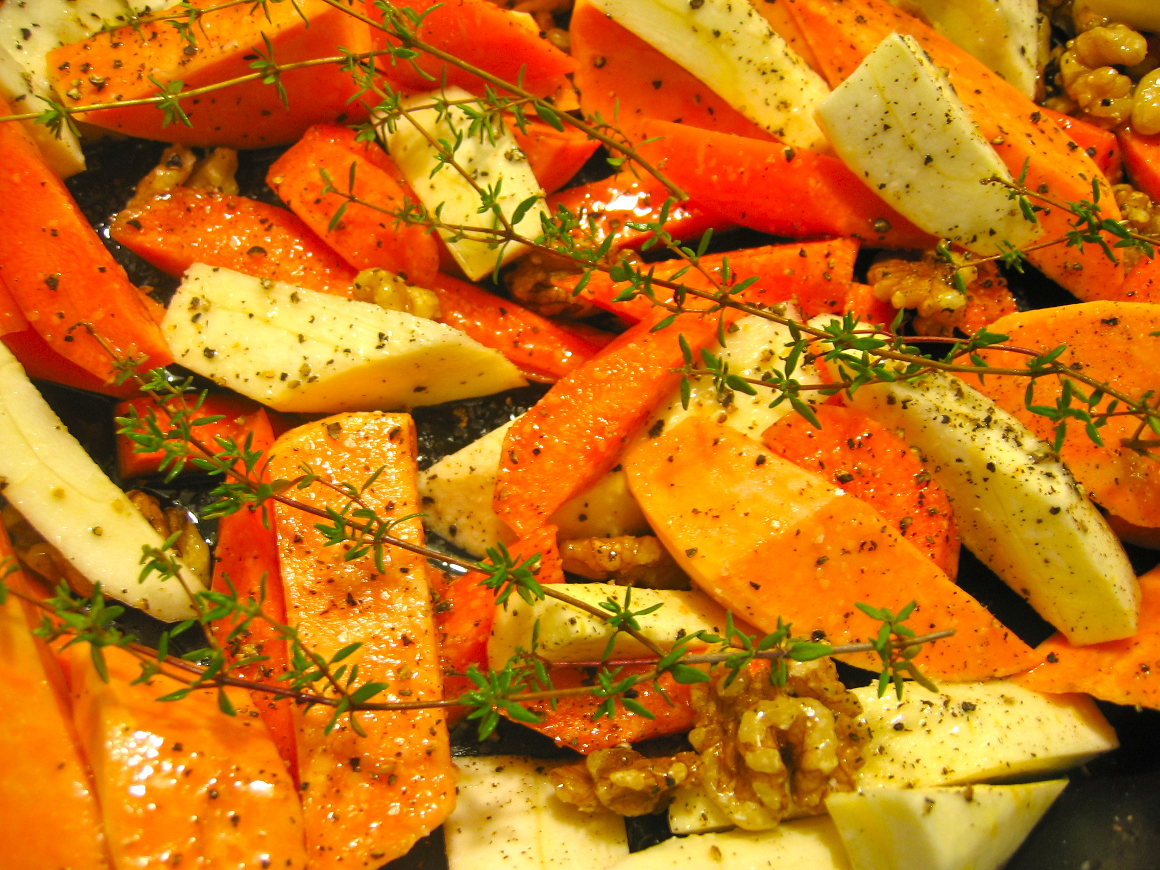 Roasted Root Vegetables Bbc Good Food Recipes And | Auto Design Tech