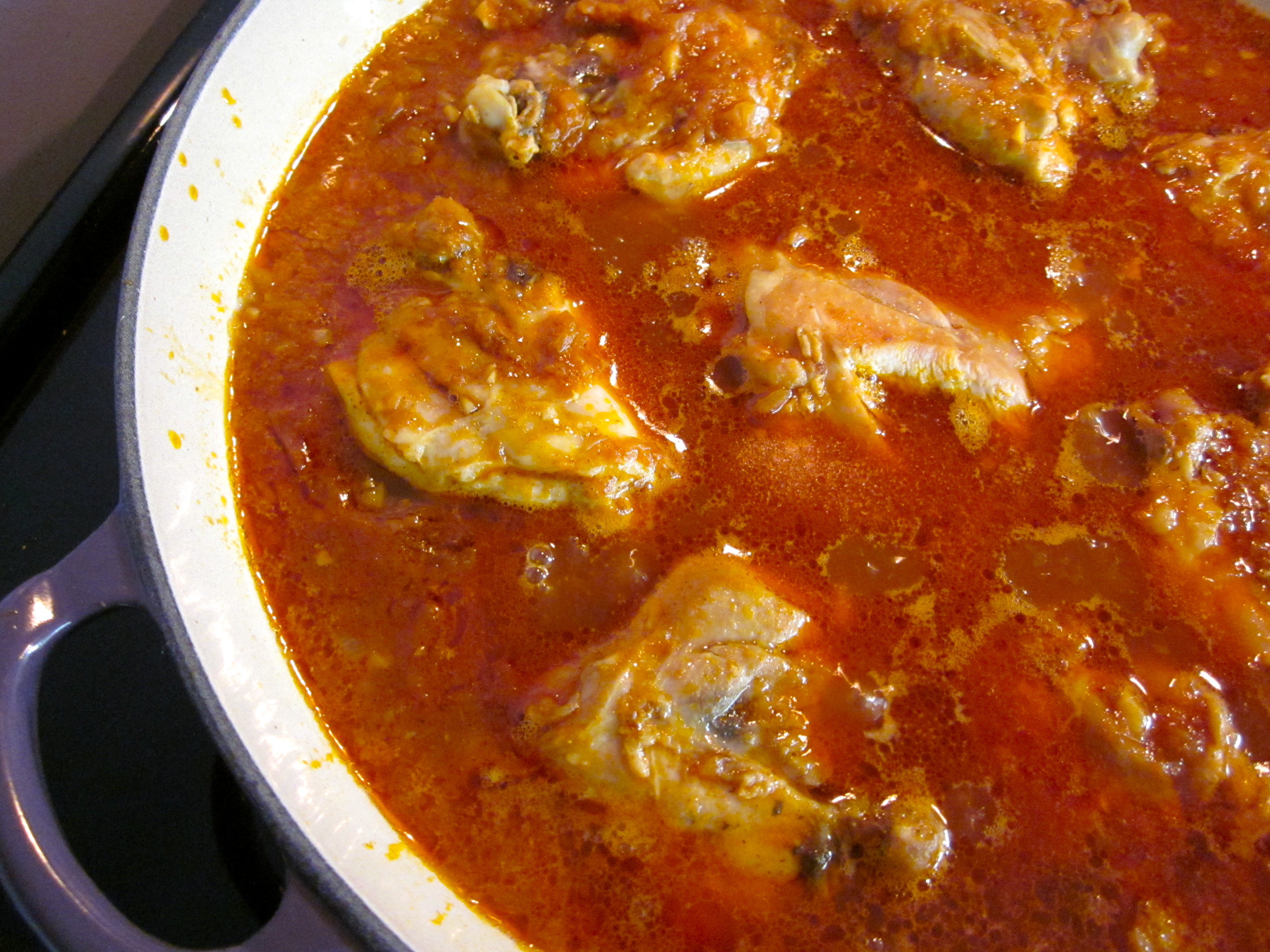 Dhaba chicken curry eye for a recipe sprinkle forumfinder Choice Image
